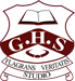 Glenmuir High School Crest