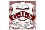 Glenmuir High School Crest
