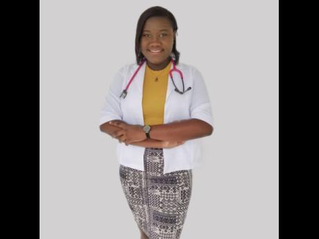 Medical Student Dowesha Williams