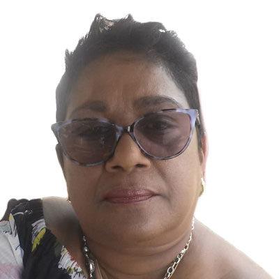 Bernadette Salmon, GHSPSA Secretary